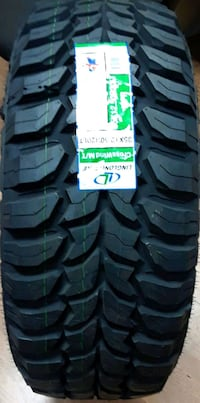 35×12.50R20 off road tire lowest price in bay area Lafayette, 94549