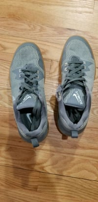 NIKE ZoomLive Basketball Shoes - Size 9 Fairfax County, 20171
