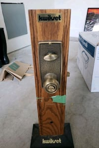 Front door lock for sale Richmond, V7A 4A6