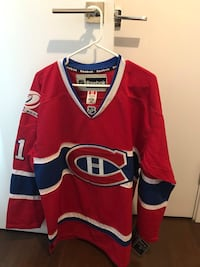 Carey Price Montreal Canadiens Jersey shirt Montreal, H3B 3A7
