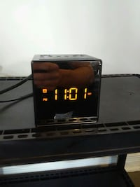Sony AM/FM Alarm clock