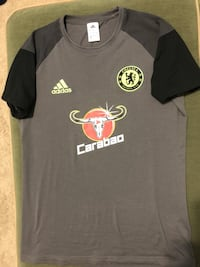 Chelsea training Jersey  Cary, 27513