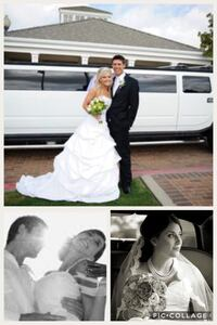 Wedding limo limousine packages 499 Mississauga, L5B 3Y4