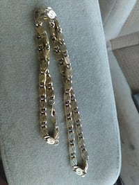 silver-colored chain necklace Reno, 89503