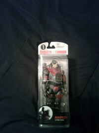 Evolve legacy collection action figure ( Markov) Albany, 31707