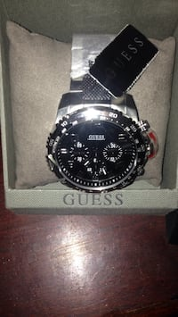 GUESS men's watch brand new. St Catharines, L2S