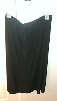 black scoop-neck sleeveless dress Las Vegas, 89107