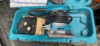 Makita, BO4556K finishing sander with case