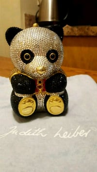 Judith Leiber Panda Purse Mayfield Heights, 44124