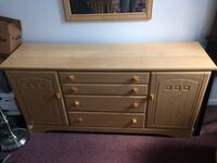 2 Wood Dressers - Will Deliver Washington, 20011