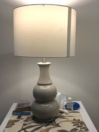 Portable (Accent/ Table) Lamp