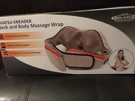 Relaxus Massage tool It's new never used