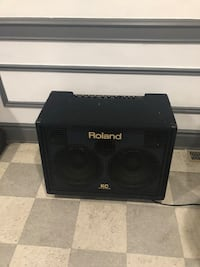 Roland amplifiers  Surrey, V3V 4K5