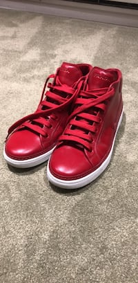 Prada Sneakers, Size 12 Washington, 20005