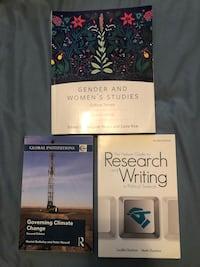 Selling college and university textbooks Toronto, M1T 2G8