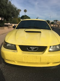 2002 Ford Mustang GT Glendale