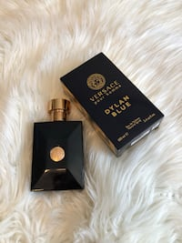 Versace Dylan Blue Cologne for men