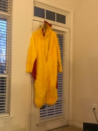 adult size chicken costume  Broadlands, 20148