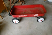 Radio flyer 90 Sussex, 53089