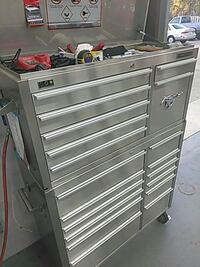 stainless steel tool chest Lehigh Acres, 33971