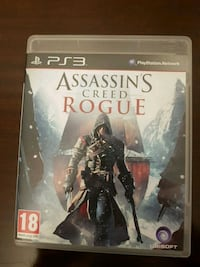 Assassins's Creed Rogue ps3 oyun Prof. Dr. Ahmet Taner Kışlalı Mahallesi, 06810