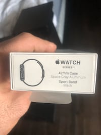 Trade Apple Watch for iPad Edmonton, T6V 0J9