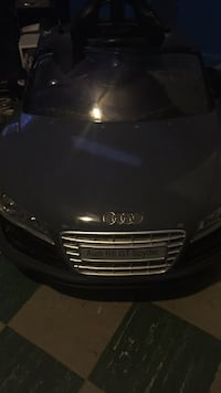 Toddler car Audi  Forest Heights, 20745