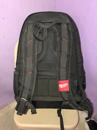 Milwaukee 35 pocket jobsite backpack New York, 11106