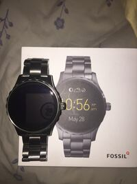 Fossil Q Marshal Android Smartwatch London, N6A