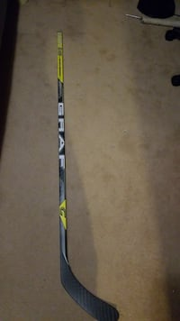 Graf hockey stick never used  Calgary