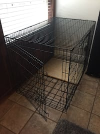 Dog crate/kennel Surrey, V4N 5A4