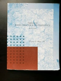 Supplement to basic practice of statistics  Vienna, 22180