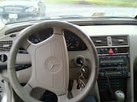 Mercedes - C - 1998  Prince George's County, 20705