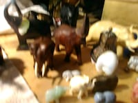 collection elephants Snohomish, 98290