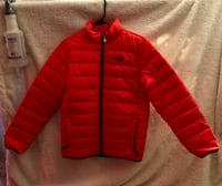 Youth north face winter coat Frederick, 21703