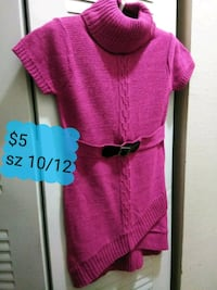 Girls outfit size 10/12  Waco, 76710