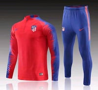 Chandal Atletico del Madrid Leganés, 28913