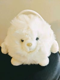 Snowpuff, Russ collectable, new with tag 556 km