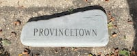 black and gray metal signage Natick, 01760