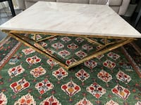 Justin Coffee Table from BLVD interiors $300 Toronto, M5V 4A7