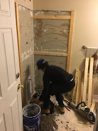 Contracting Bowmanville