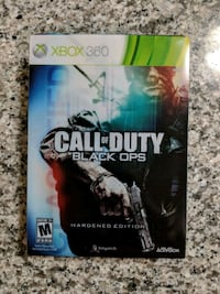 Call of Duty Black Ops Hardened Edition - 360 Toronto, M3M 2T5