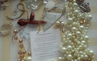 Gift boxes, bags, tags, & more - - all handmade! Alexandria, 22305
