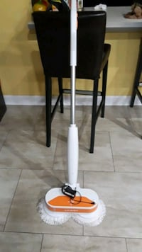 Elicto electric cordless spin mop and polisher. Woodbridge, 22193
