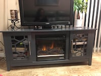 Electric fire place New York, 10465