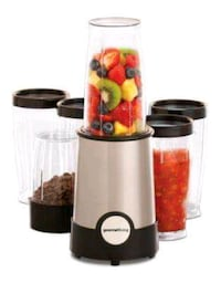 For sale brand new Gourmet Living 17-Piece Rocket  Mississauga, L4Y 4H2