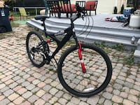 Mountain bike (very good condition) Toronto, M3H 1V5