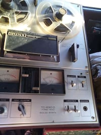 Sony tape recorder Arden, 28704
