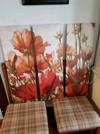 Large canvas set Winchester, 22601
