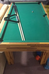 Medium Size Pool Table Toronto, M2P 1M9